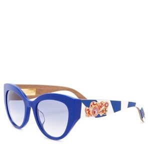 🎉Best In Accessories HP🎉 Dolce & Gabbana 52mm